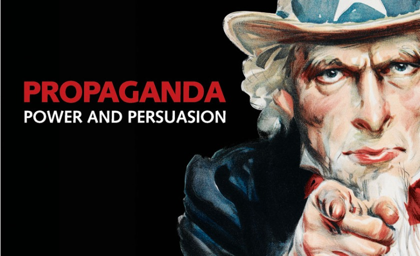 Propaganda feature image